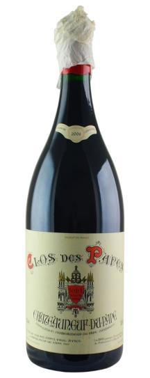 2006 Clos des Papes Chateauneuf du Pape
