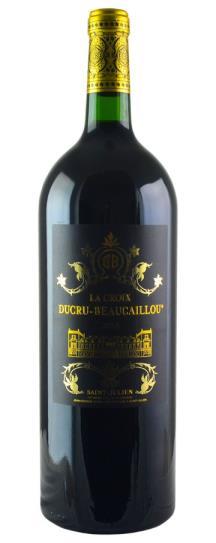 2015 La Croix de Beaucaillou Bordeaux Blend