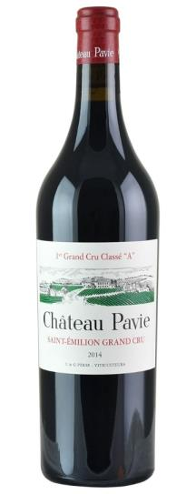 2018 Pavie Bordeaux Blend