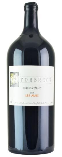 2006 Torbreck Les Amis