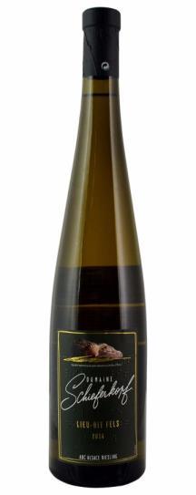 2014 Schieferkopf (Chapoutier) Riesling Lieu-Dit Fels