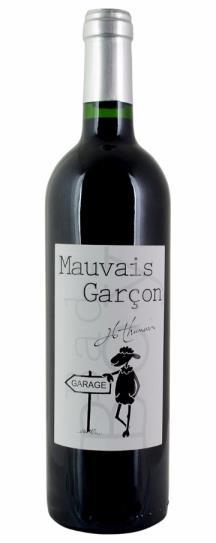2015 Mauvais Garcon (Bad Boy) by Thunevin