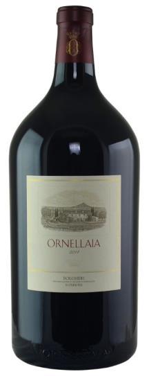2014 Tenuta dell'Ornellaia Ornellaia