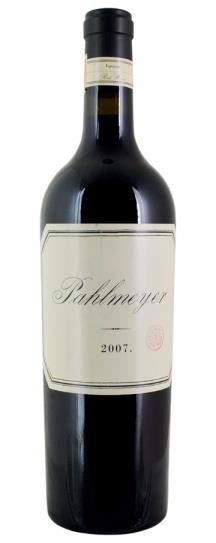 2006 Pahlmeyer Proprietary Red Wine