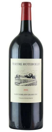 2016 Le Tertre Roteboeuf Bordeaux Blend