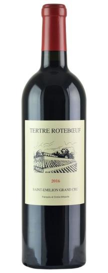 2017 Le Tertre Roteboeuf Bordeaux Blend