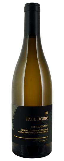 2015 Paul Hobbs Chardonnay Richard Dinner Vineyard