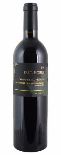 2014 Hobbs, Paul Cabernet Sauvignon Beckstoffer Dr Crane Vineyard