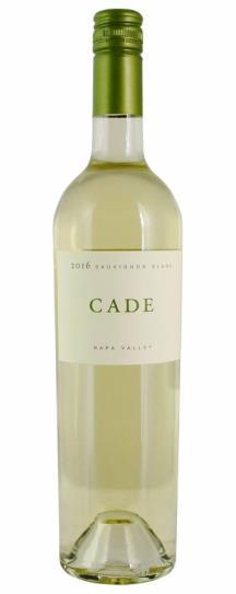 2016 Cade Sauvignon Blanc