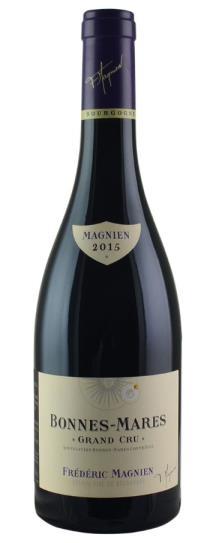 2015 Frederic Magnien Bonnes Mares