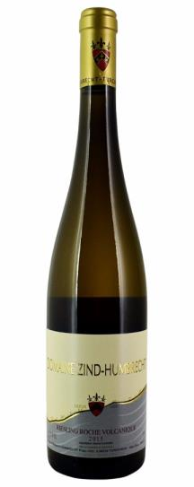 2015 Domaine Zind Humbrecht Riesling Roche Volcanique