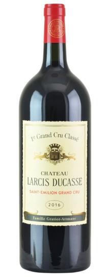 2016 Larcis-Ducasse Larcis-Ducasse
