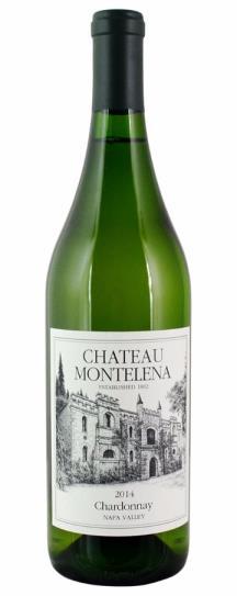 2014 Chateau Montelena Chardonnay