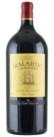 2016 Malartic-Lagraviere Malartic-Lagraviere