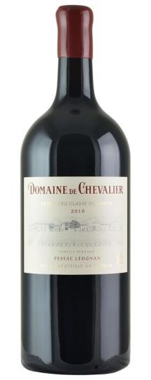 2016 Domaine de Chevalier Bordeaux Blend