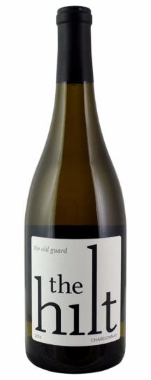 2014 Hilt Chardonnay Old Guard