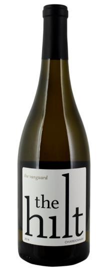2014 Hilt The Vanguard Chardonnay