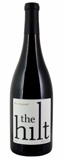 2014 Hilt Pinot Noir Vanguard