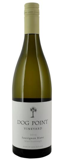 2012 Dog Point Sauvignon Blanc