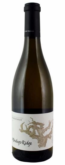 2013 Mindego Ridge Santa Cruz Chardonnay