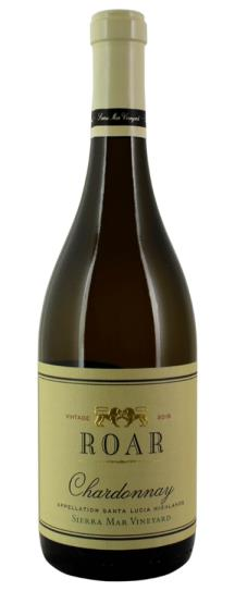 2015 Roar Chardonnay Sierra Mar Vineyard