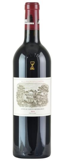 2018 Lafite-Rothschild Bordeaux Blend