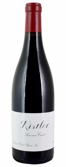 2008 Kistler Pinot Noir Sonoma Coast