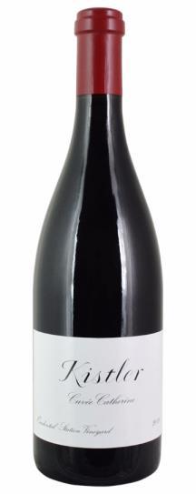 2010 Kistler Pinot Noir Cuvee Catherine