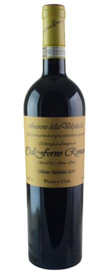 2011 Dal Forno Romano Amarone della Valpolicella