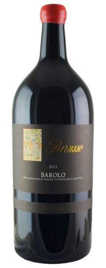 2013 Parusso, Armando Barolo Bussia