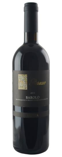 2016 Armando Parusso Barolo Bussia