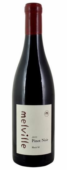 2015 Melville Pinot Noir Block M