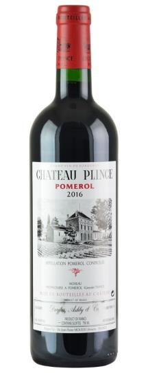 2016 Plince Bordeaux Blend