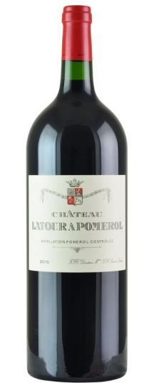 2016 Latour a Pomerol Bordeaux Blend
