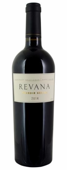 2014 Revana Family Vineyards Terroir  Selection