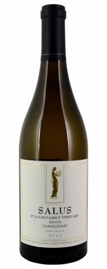 2014 Staglin Family Vineyard Chardonnay Salus