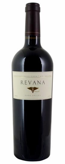 2010 Revana Family Vineyard Cabernet Sauvignon