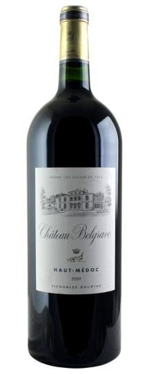 2009 Belgrave Bordeaux Blend