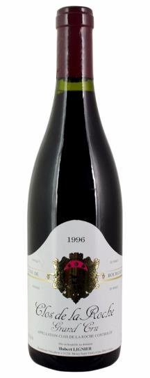 1999 Domaine Hubert Lignier Clos de la Roche