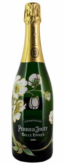 buy 2008 perrier jouet fleur de champagne brut cuvee belle epoque 750ml online. Black Bedroom Furniture Sets. Home Design Ideas