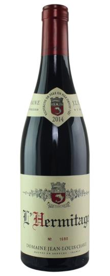 2014 Chave, J L Hermitage