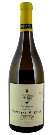 2011 Domaine Serene Domaine Serene Evenstad Chardonnay