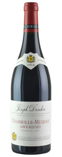 2014 Joseph Drouhin Chambolle Musigny les Amoureuses