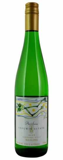 2016 Leeuwin Estate Riesling Art Series