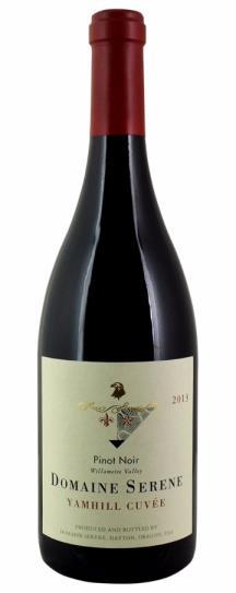 2009 Serene, Domaine Pinot Noir Yamhill Cuvee