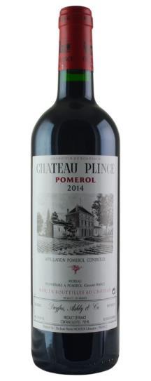 2014 Plince Bordeaux Blend