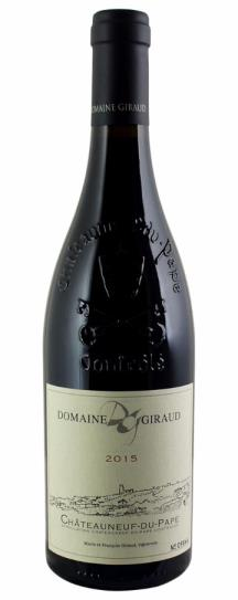 2016 Giraud, Domaine Chateauneuf du Pape Tradition