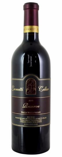 2014 Leonetti Cellar Reserve Proprietary Red Wine