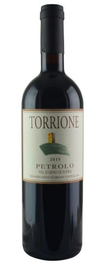 2018 Petrolo Il Torrione IGT