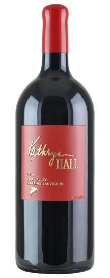 2014 Kathryn Hall Cabernet Sauvignon